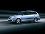 Škoda Fabia Combi (5J) 2007–10 wallpapers