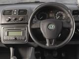 Škoda Fabia Combi UK-spec (5J) 2007–10 wallpapers