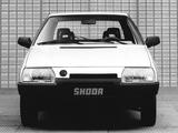 Images of Škoda Favorit (Type 781) 1987–94