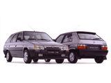 Images of Škoda Favorit Silver Line 1994