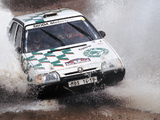 Pictures of Škoda Favorit Rally (Type 781) 1994