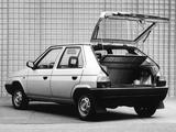 Škoda Favorit (Type 781) 1987–94 photos
