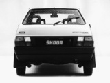 Škoda Favorit (Type 781) 1987–94 pictures