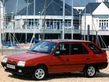 Škoda Favorit Estate CD (Type 785) 1995 wallpapers