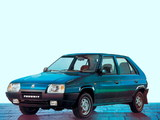 Škoda Favorit (Type 781) 1987–94 wallpapers