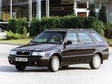 Images of Škoda Felicia Combi (Type 795) 1998–2001