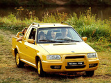 Photos of Škoda Felicia Fun (Type 796) 1996–2000