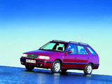 Škoda Felicia Combi (Type 795) 1998–2001 photos