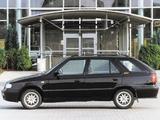 Škoda Felicia Combi (Type 795) 1998–2001 pictures