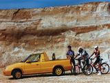Škoda Felicia Fun (Type 796) 1996–2000 wallpapers