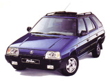 Škoda Forman (Type 785) 1990–95 images