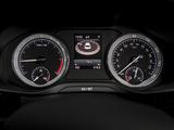 Škoda Kodiaq UK-spec 2016 photos