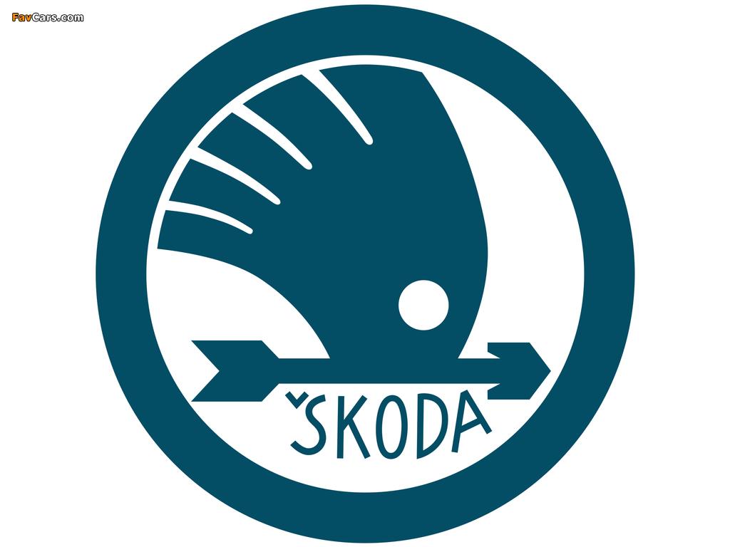 Škoda images (1024 x 768)