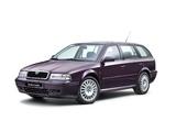 Images of Škoda Octavia Combi (1U) 1998–2000