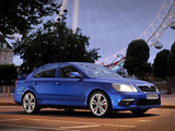 Images of Škoda Octavia vRS (1Z) 2009–13
