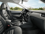 Images of Škoda Octavia (5E) 2013