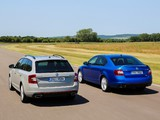 Photos of Škoda Octavia