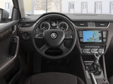 Photos of Škoda Octavia Combi Laurin & Klement (5E) 2014