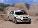 Pictures of Škoda Octavia WRC (1U) 1999–2003