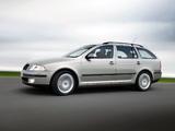 Pictures of Škoda Octavia Combi (1Z) 2004–08