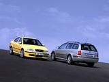 Pictures of Škoda Octavia