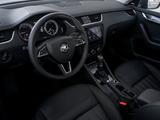 Škoda Octavia 4×4 (5E) 2017 pictures