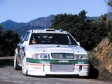 Škoda Octavia WRC (1U) 1999–2003 images