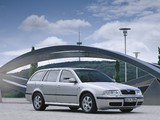 Škoda Octavia Combi (1U) 2000–10 pictures