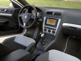 Škoda Octavia RS (1Z) 2004–08 photos