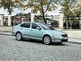 Škoda Octavia (1Z) 2008–13 photos