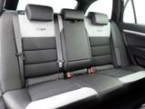 Škoda Octavia vRS Combi (1Z) 2009–13 images