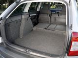 Škoda Octavia Scout UK-spec (1Z) 2009–13 photos