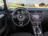 Škoda Octavia Combi 4x4 (5E) 2013 pictures