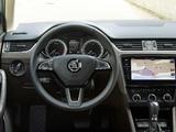 Škoda Octavia Combi Laurin & Klement 4×4 (5E) 2017 images