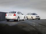 Škoda Octavia pictures