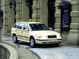 Škoda Octavia Combi Taxi (1U) 1996–2000 wallpapers