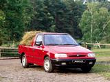 Škoda Pickup (Type 797) 1995–2001 photos