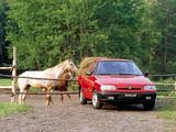 Škoda Pickup (Type 797) 1995–2001 wallpapers