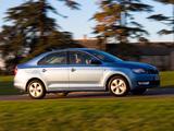 Škoda Rapid UK-spec 2012 images