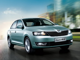 Škoda Rapid CN-spec 2013 images