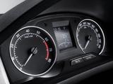 Škoda Rapid Spaceback CN-spec 2014 images