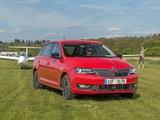 Škoda Rapid Spaceback 2017 pictures
