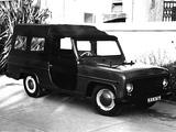 Pictures of Škoda Skopak 1970–71