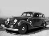 Photos of Škoda Superb 4000 (Type 919) 1939–40
