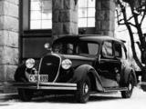Škoda Superb (Type 902) 1936–37 images