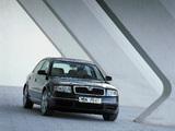 Škoda Superb 2002–06 pictures