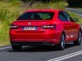 Škoda Superb 4×4 SportLine AU-spec 2017 images