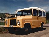 Pictures of Škoda Trekka 1966–73