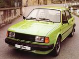 Images of Škoda 120 (Type 742) 1983–89
