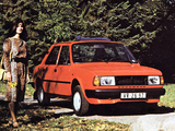 Škoda 130 (Type 742) 1984–88 images